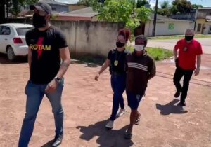 Polícia procura quadrilha que furta fibra óptica em Macapá