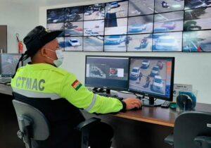 Macapá é a 1ª capital do Norte com semáforos que funcionarão de acordo com o fluxo do trânsito