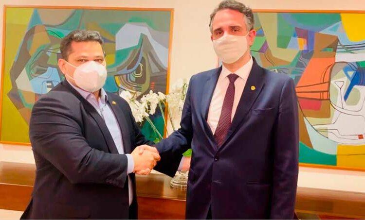 Davi consegue acordo e Senado derruba veto para garantir isenção das contas de luz no Amapá