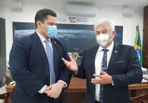 Amapá terá estudo sobre potencial de energia eólica, diz ministro