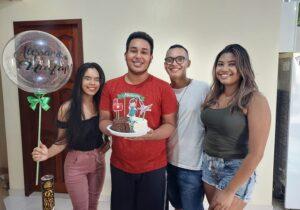 Estudante da rede pública do Amapá é aprovado em 5 universidades federais
