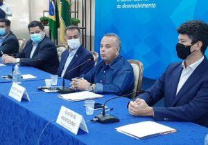 Saneamento: leilão vai gerar investimento de R$ 3 bi e 90 mil empregos no Amapá