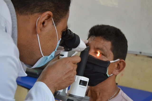 Mais Visão fará 750 cirurgias de moradores do interior do Amapá
