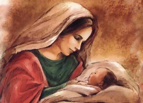 Podcast: A lição de Maria