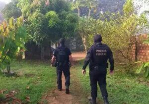 Polícia investiga contrabando de combustível na fronteira