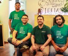 Startup do Amapá vence seleção e recebe investimento nacional