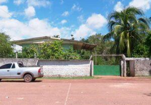 Vereador é rendido e tem casa roubada em Macapá