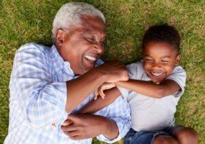 Netos podem ser adotados por seus avós?