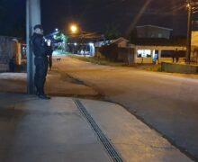Após noites de violência, Macapá 'dorme' tranquila