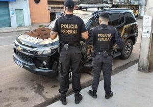 Advogado é alvo de operação contra fraude no seguro defeso no Amapá