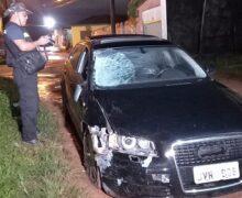 Motorista de Audi assumiu o risco de matar, diz promotor em denúncia
