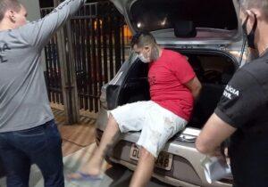 Motorista bêbado que causou morte de adolescente vai para o Iapen