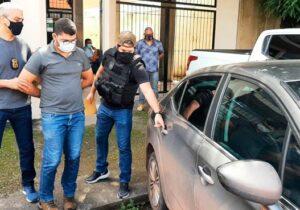 Falso médico é preso em Macapá