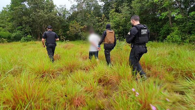 Detento do Iapen é mandante de homicídio no Marabaixo, diz polícia