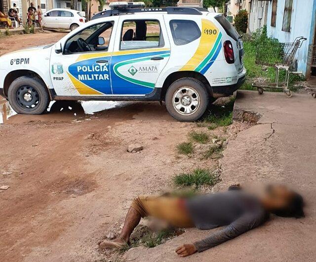 Acusado de furtos pode ter sido morto por justiceiros, diz polícia