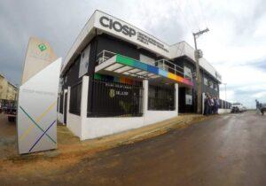 Emendas da bancada federal viabilizaram obras da segurança pública do Amapá
