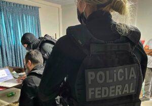 Grupo desviou auxílio emergencial criando 35 contas, diz PF