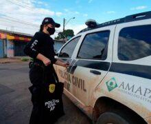 No Amapá, grupo usou bancos digitais para desviar auxílio empresarial