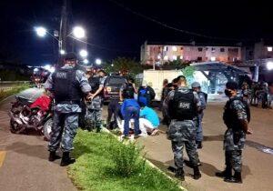 Bope troca tiros e mata assaltantes que aterrorizaram famílias em roubos a residência