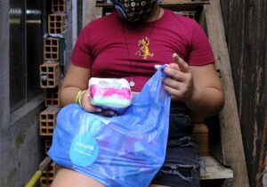 Vereador pede distribuição gratuita de absorventes em Macapá