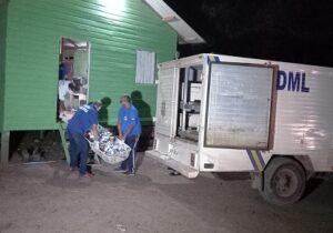 Fuga termina em confronto no Curiaú; suspeito procurado por homicídio morre