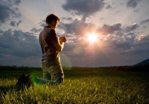 Deus quer comunhão, e não discussão