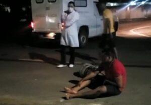 Após diversão em bar, mulher morre em possível 'racha' no interior do Amapá