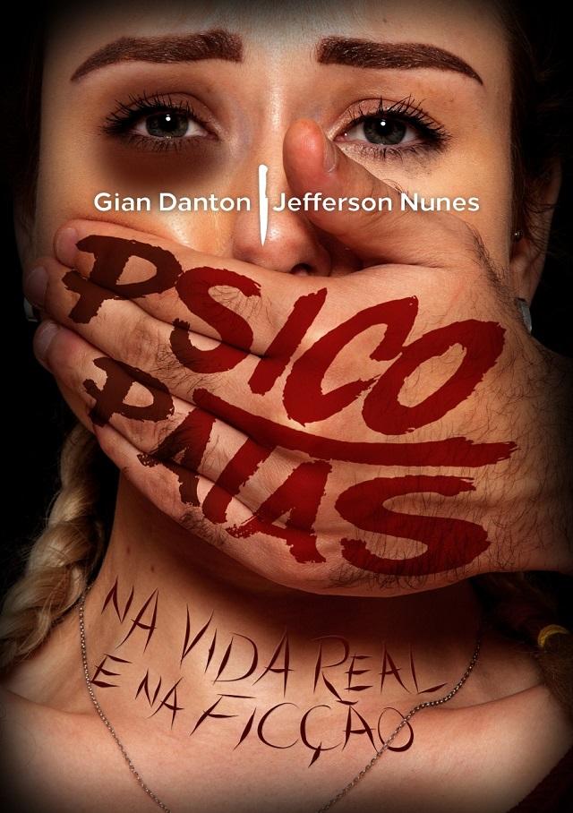 """""""Psicopatas estão entre nós"""", diz autor de livro no Amapá"""