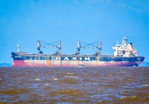 Covid-19: Amapá estabelece protocolo para atender tripulantes de navios estrangeiros