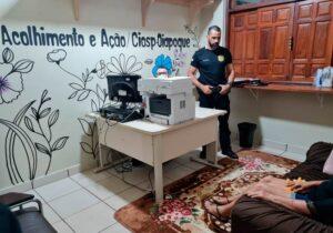 Após mudança na lei, marido agressor é preso sem direito à fiança