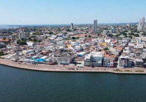 Expedição do Amapá mostra Santarém, cidade de riqueza histórica e cultural