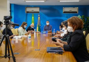 Amapá: Mortes caem 80% em melhor resultado desde o início da pandemia