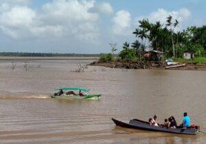 Após leilão de estatais, Amapá vai criar companhia de saneamento, energia e internet