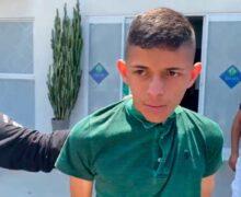 """""""Não foi porque eu quis"""", diz bandido que matou criança no Ambrósio"""