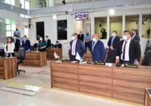 Vereadores rejeitam novo parecer e aprovam criação do TFD Municipal