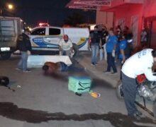 Assassinos usam serviço de delivery para atrair entregador à emboscada