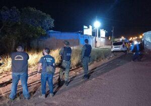 Polícia investiga homicídio na Rodovia do Curiaú