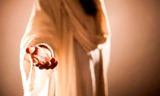 Com Ele, somos renovados a cada dia
