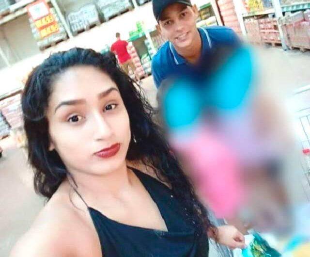 Ex-marido que matou jovem na frente das filhas é condenado