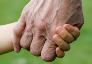 Pensão alimentícia: obrigação dos avós?