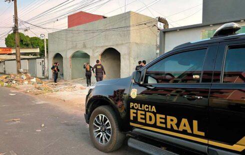 PF prende 2º acusado de usar Correios para traficar drogas sintéticas