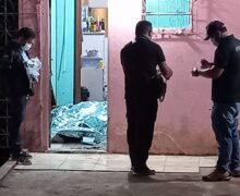 Polícia investiga morte de homem que iria depor