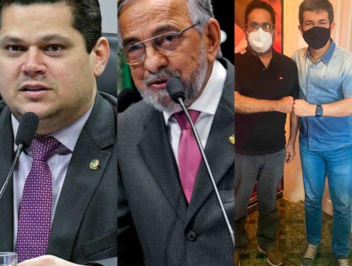 Politizando: Única vaga do Senado movimenta bastidores