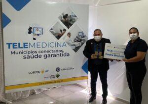 Pedra Branca prepara serviço de consultas online de especialidades médicas