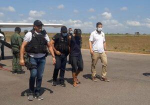 Preso no Pará, suspeito de espancar idoso até a morte em roubo chega ao Amapá
