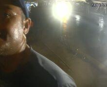 Mesmo sendo filmados ladrões não se intimidam e levam câmeras