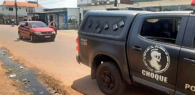 Matador de vice-prefeito em Tocantins morre em confronto com o Bope no Amapá