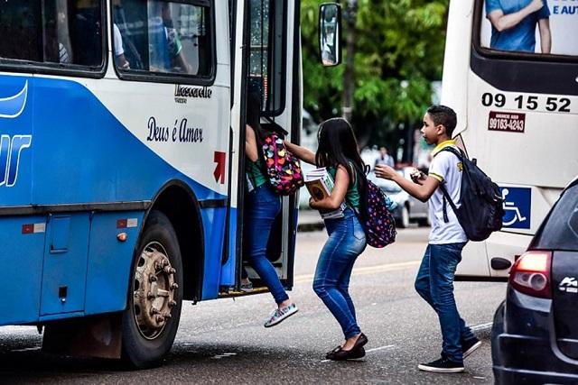 Passe Livre para estudantes é retomado