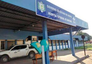 Urina preta: dois casos suspeitos são investigados no Amapá