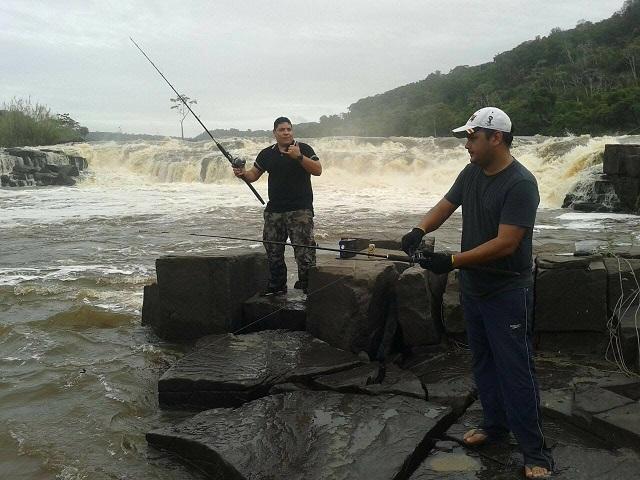 Pesca esportiva: setor pode gerar R$ 50 milhões por ano no Amapá